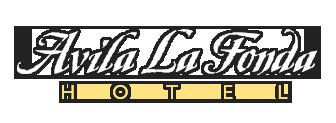 Avila Header Logo