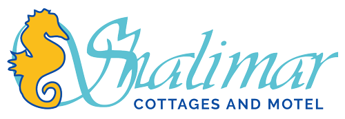 Shalimar Cottages and Motel Logo