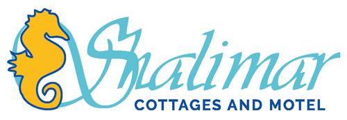 Shalimar Cottages and Motel Logo