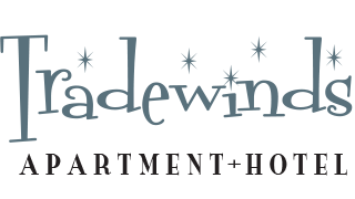Tradewinds Apartment + Hotel