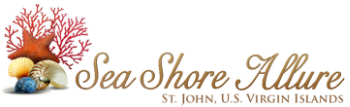 Sea Shore Allure logo